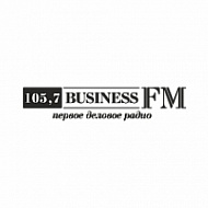 Radio Business FM 105.7 Novosibirsk