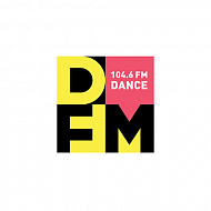Radio DFM 104.6 Rostov-on-Don