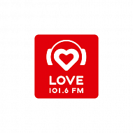 Love Radio 101.6 FM Rostov-on-Don