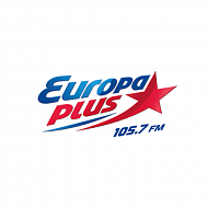 Radio Europa Plus 105.7 FM Rostov-on-Don